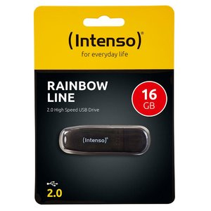 PEN USB 16GB INTENSO