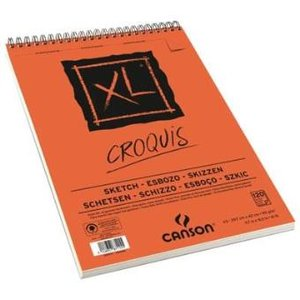 CROQUIS XL A3 CANSON