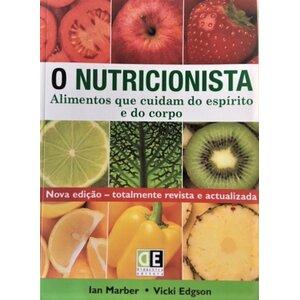 O NUTRICIONISTA