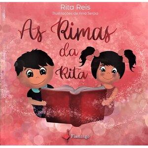 AS RIMAS DA RITA