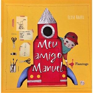 MEU AMIGO MANUEL