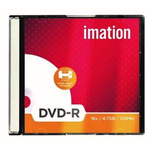 DVD-R IMATION C/ CAIXA