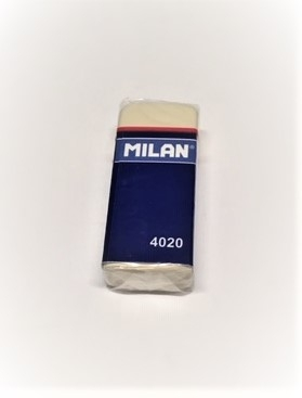 BORRACHA MILAN 4020
